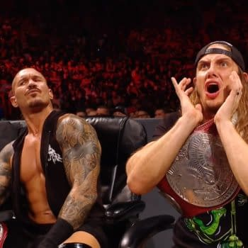 WWE Raw Review 9/6/2021: So We Heard You Like Tag Team Matches