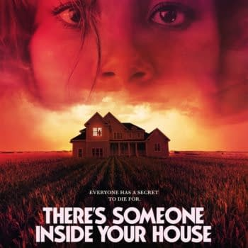There's Someone Inside Your House Trailer Drops, On Netflix Oct. 6th