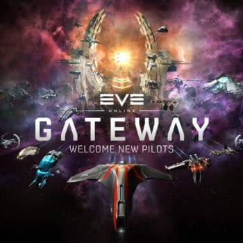 EVE Online Officially Launches Quadrant 3: Gateway