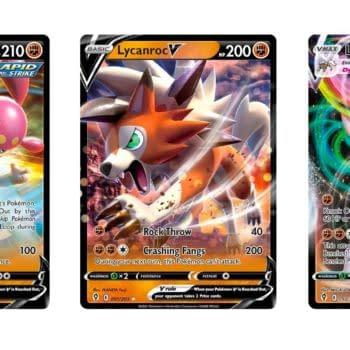 The Cards of Pokémon TCG: Sword & Shield - Evolving Skies Part 13