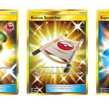 The Cards of Pokémon TCG: Burning Shadows Part 18