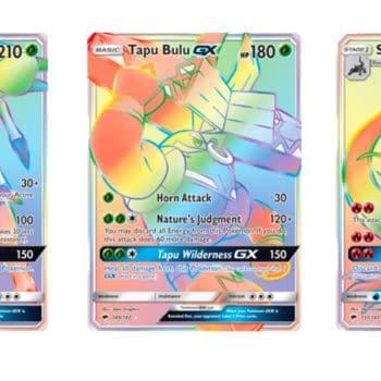 The Cards of Pokémon TCG: Burning Shadows Part 12