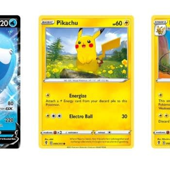 The Cards of Pokémon TCG: Sword & Shield - Evolving Skies Part 7