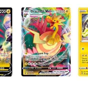 The Cards of Pokémon TCG: Sword & Shield - Evolving Skies Part 9