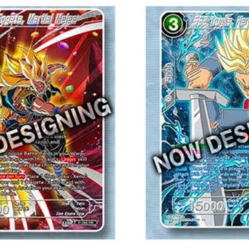 Preview of Dragon Ball Super Collector's Selection Vol. 2 – Part 3