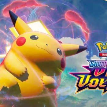 Pokémon TCG Value Watch: Vivid Voltage in September 2021