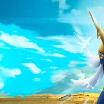Master League Begins today in Pokémon GO Battle League Season 9