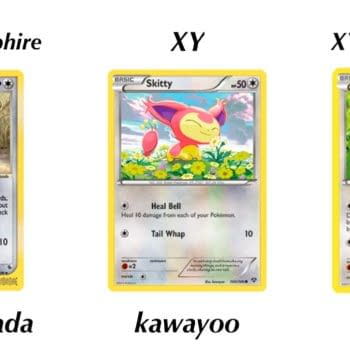 Pokémon TCG Spotlight: Some of the Best Skitty Cards