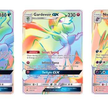 The Cards of Pokémon TCG: Burning Shadows Part 15