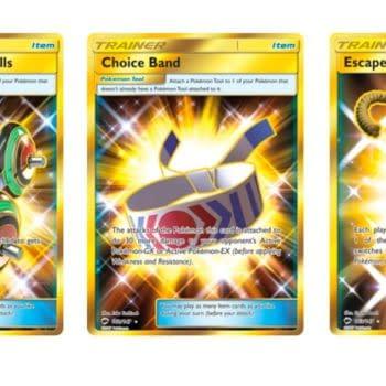 The Cards of Pokémon TCG: Burning Shadows Part 17