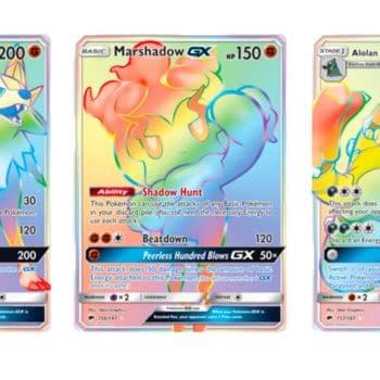 The Cards of Pokémon TCG: Burning Shadows Part 14
