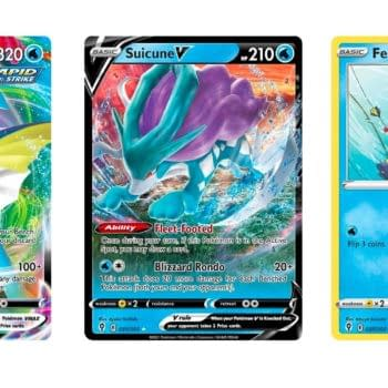 The Cards of Pokémon TCG: Sword & Shield - Evolving Skies Part 5