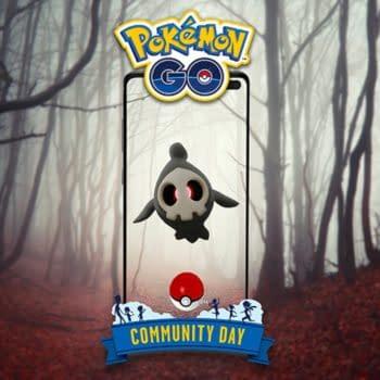 Pokémon GO Announces Duskull Community Day for October 2021