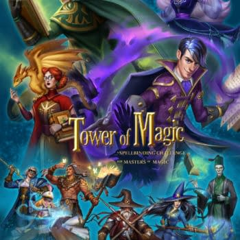 Empires & Puzzles Launches New Tower Of Magic Event
