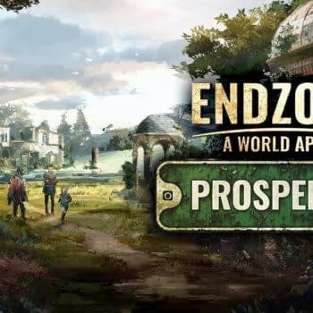 """Endzone - A World Apart Will Be Getting """"Prosperity"""" Expansion"""