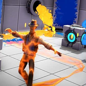 Evil Genius 2 Upgrades To Adding Portal Mechanics