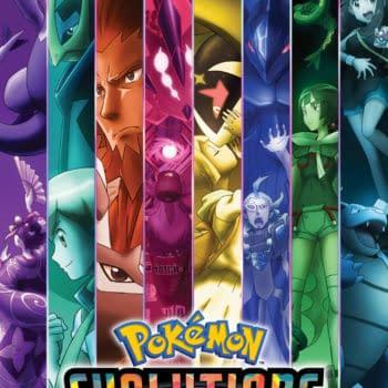 Pokemon Evolutions_Key_Art
