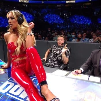 WWE Smackdown Review 9/24/2021