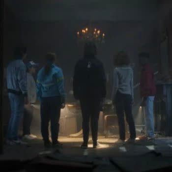 Stranger Things 4 Teaser Takes Viewers Into Creel House