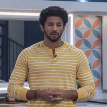 Big Brother Season 23 E30 Recap: