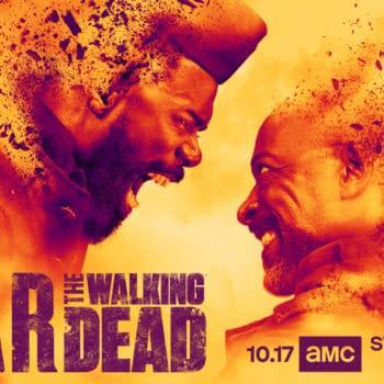 Fear the Walking Dead: David, Debnam-Carey & Domingo Offer S06 Recaps