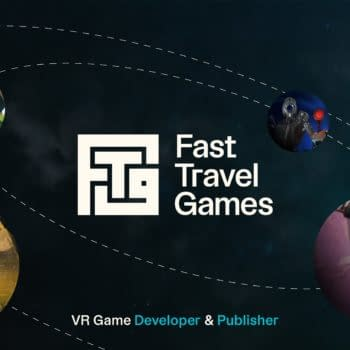 Fast Travel Games Unveils New VR Publishing Arm
