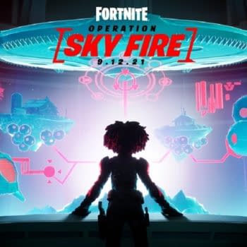 Fortnite Will Launch Chapter 2 Season 7 On September 12th