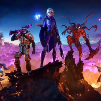 Fortnite Finally Reveals Details To Chapter 2 Season 8