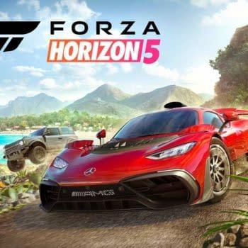 Forza Horizon 5 Officially Reveals The Car List