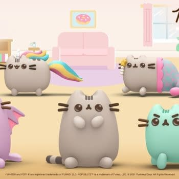 Funko Pop! Blitz Launches New Limited-Time Event With Pusheen