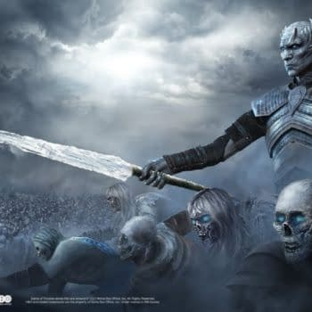 Game Of Thrones: Winter Is Coming Adds King Invasion Mode