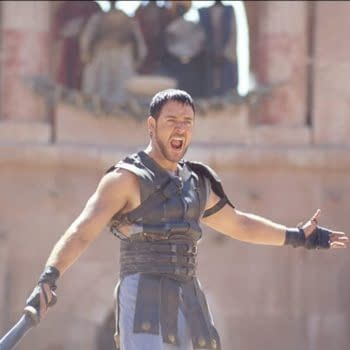 Gladiator 2: Ridley Scott on His Next Project, Working on Script