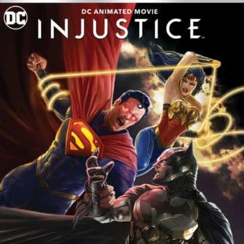 Director Matt Peters on Injustice: 'A Valentine Sent To Superman'