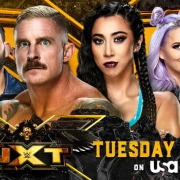 """NXT Preview For 9/14- A New Champion And A Wedding Begins """"NXT 2.0"""""""