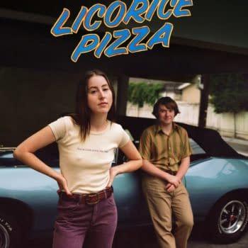 Licorice Pizza Trailer Debuts,