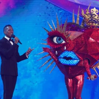 The Masked Singer Season 6 Group B Premieres; S06 Masks/Clues Updated