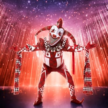 The Masked Singer Elimination in First 5 Minutes? S06 Clues Updated
