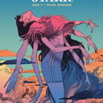 Last Notes On The Many Deaths Of Laila Starr's Final Issue