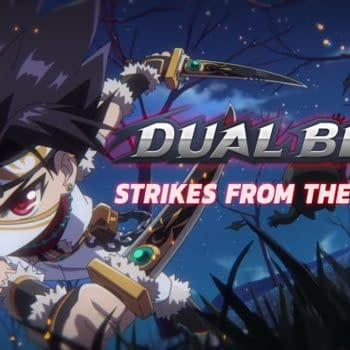 MapleStory M Gets The Dual Blade Class In Latest Update