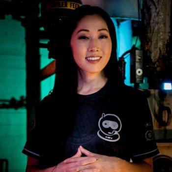 Mari Takahashi Named Co-Owner Spacestation Gaming