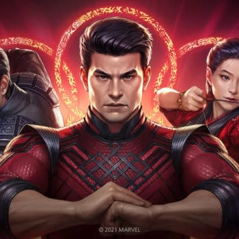 Shang-Chi Expansion Has Been Added To Marvel Future Fight