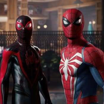 Marvel's Spider-Man 2 Is Slated For 2023 Release
