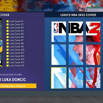 2K Games Drops New Info On MyTEAM In NBA 2K22
