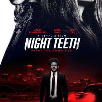 Night Teeth Trailer Promises Devish Good Time With New Trailer