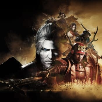 Both Nioh & Nioh 2 Complete Editions Are On Epic Games Store