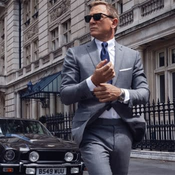 Ten Thoughts About James Bond: No Time To Die