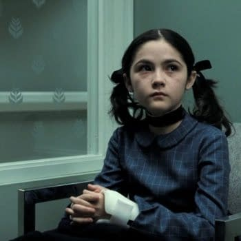 Orphan Prequel Film Picked Up By Paramount, Will Release Domestically