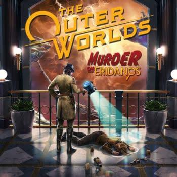 The Outer Worlds: Murder On Eridanos DLC Arrives September 8th
