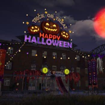 PUBG: Battlegrounds Receives A Halloween Update To Erangel