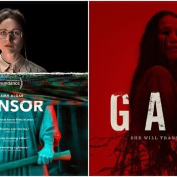 Hulu Will Debut Horror Films Censor and Gaia Fro Huluween